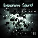Expansive Sound [2016-090] by Alberto Brichuk