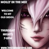 01 Molly In The Mix - Welcome To My Old Skool