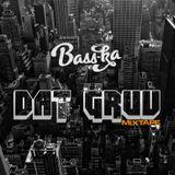 Bass-Ka - Dat Gruv Mixtape