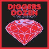 Gavin Povey (Jazz Detective) - Diggers Dozen Live Sessions (November 2018 London)