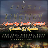 Live From Kingston Riddim (stainless music 2017) Mixed By SELEKTA MELLOJAH FANATIC OF RIDDIM
