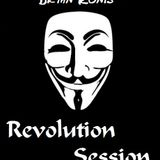 Bryan Konis - Revolution Session 28 - 11/03/2012