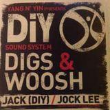 DiY NYE 92/93 Biscombe Farm Free Party DJ's Jack and Ian