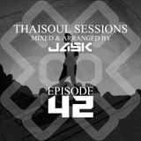 Jask's Thaisoul Sessions Episode 42