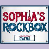 Sophia's Rockbox - E10 - Debut Diamonds (60's & 70's edition)