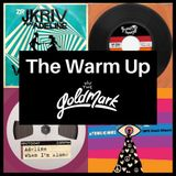 The Warm Up (2019-08-30) @ The Goldmark