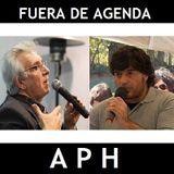 HERNAN ASTUDILLO CON ARTEMIO LÓPEZ, FUERA DE AGENDA (17 de octubre 2018)