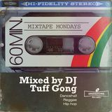 Mixtape Mondays [Dancehall Edition]