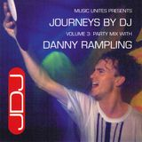 Journeys By DJ Vol 3 Danny Rampling