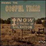 #256 RockvilleRadio 23.08.2018: Riding The Gospel Train