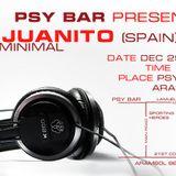 Psy Bar Opening 08-12-2011