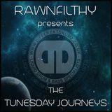 Tunesday Journeys #29 [02-08-16]