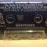 Grooverider - Helter Skelter - Deca Dance 1999