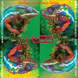HUSS Chillout 012 Diverse Colors