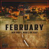 Hip-Hop, R&B, UK Rap - February 2018