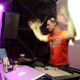 Bojan Vukmirovic (Concrete Djz) - Live @ Klub Ilegala 05.01.2013