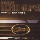 Dj Kheops — Total Kheops Vol.1 Rap RnB (2001)