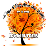 Deep Vibes from the Attic Edwin Rutgers 20-11-2018