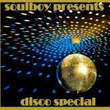 the soulboy disco special 03 disco dance of the 80's