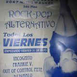 Rock En Español 80's & 90's Parte 1