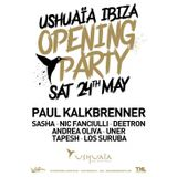 Tapesh - Live At Ushuaia Opening Party (Ibiza) - 24-05-2014 [Sh4R3 OR Di3]