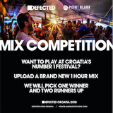 Defected x Point Blank Mix Competition: Skenemies