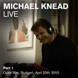 Michael Knead - LIVE @ Outer Rim, Stuttgart, Part 1 [Live Played Electronic Music]