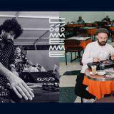Off the Record – Listening Session #1 w/ Jannis Stürtz (Habibi Funk) & Ernesto Chahoud  (BGC)