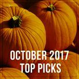 EDM October 2017 Top Picks Mix
