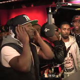 So Solid Crew / Pay As You Go Crew / Heartless Crew -2014 - #SixtyMinutesLive