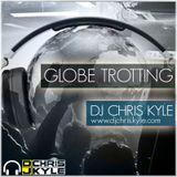 DJ Chris Kyle - Globe Trotting - Collusion Radio Destination Mix