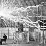 Electric Enlightenment w/ Little Atoms - 9th November 2017
