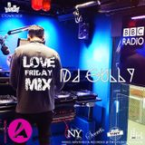 BBC Asian Network Love Friday Mix #10