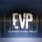 Electronic Violence Podcast One Mixed By Compressor
