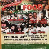 WTLC SoulFood Fest Mix