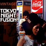 Vintage Crates Episode #209: Tokyo Night Fusion