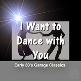 I Want To Dance With You (May 9, 2019) - DJ Carlos C4 Ramos