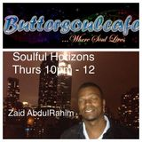 ButterSoulCafe.com 9-4-2014 Live