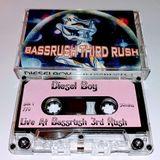 Dieselboy - Live @ Bassrush 3rd Rush