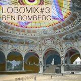 LOBOMIX#3 Ben Romberg