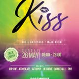 Kiss* Free Entry Hip Hop / Afrobeats at the Rosie