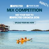 Defected x Point Blank Mix Competition: INVINTA / closed
