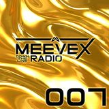 Meevex's Down The Line Radio: 007 'Golden Edition'