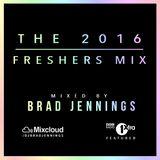 Freshers 2016 Mix