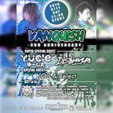 #VNQ3RD 公募MIX No.17 [Aki] (東京)