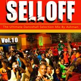Soundkilla: SellOff Dancehall Selection Vol.10