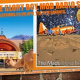 Glory Boy Radio Show April 7th 2019