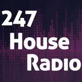 Cadmus Live @ www.247houseradio.com 14/12/2014