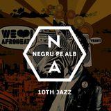 Negru pe Alb. Tenth Jazz