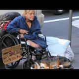 Voices of the Community Homeless in San Francisco Part Two
